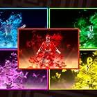 Erika Fong, Hector David Jr., Alexander P. Heartman, Brittany Anne Pirtle, and Najee De-Tiege in Power Rangers Samurai (2011)
