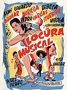 Old movies videos download Locura musical [720x320]