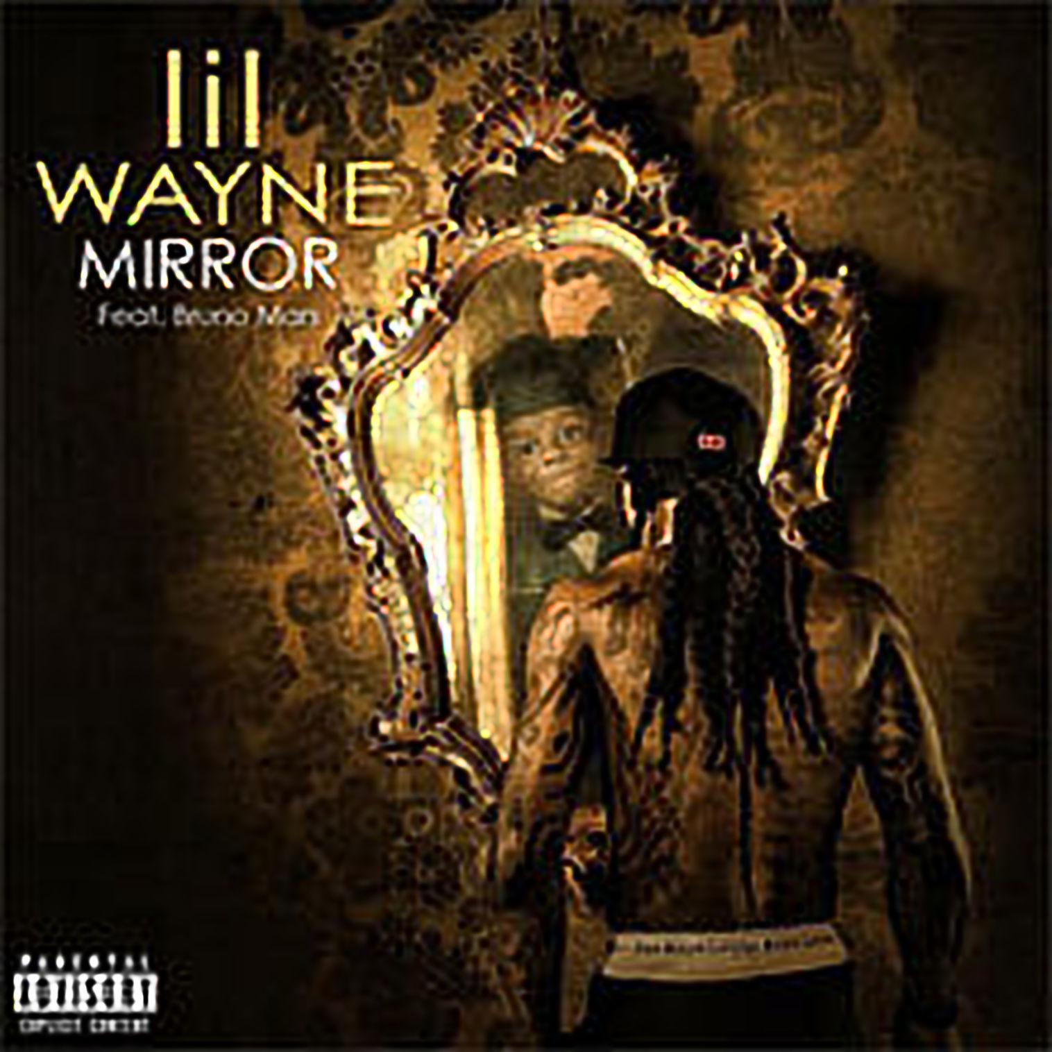 Lil Wayne Feat  Bruno Mars: Mirror (Video 2012) - IMDb