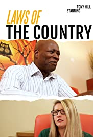 Laws of the Country Poster