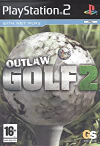 Primary photo for Outlaw Golf 2
