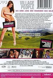 Village People - Voll Porno Poster