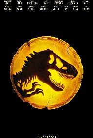 Ariana Richards, Joseph Mazzello, and Cameron Thor in Jurassic World: Dominion (2022)
