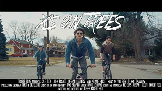 Downloads latest movies X's on Trees by [320x240]