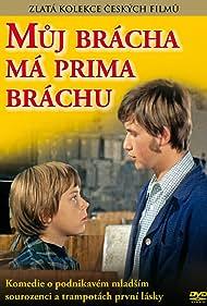 Muj brácha má prima bráchu (1975)
