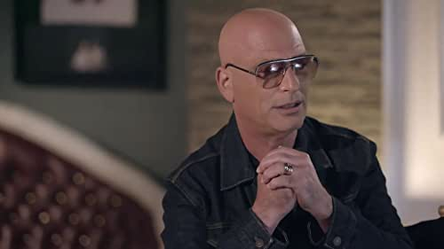 Hollywood Medium With Tyler Henry: Howie Mandel Gets Feces On His Hands At Father's Funeral
