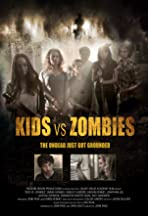 Kids vs. Zombies