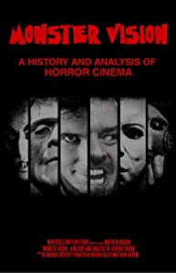 Downloads full movie Monster Vision: A History and Analysis of Horror Cinema [mpg]