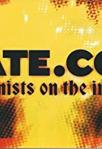 Hate.Com: Extremists on the Internet