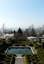 Great Gardens: Villa Silvio Pellico, Designed by Russell Page, Moncalieri, Turin, Italy