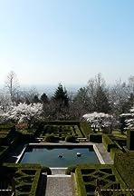 Great Gardens: Villa Silvio Pellico, Designed by Russell Page, Moncalieri, Turin, Italy