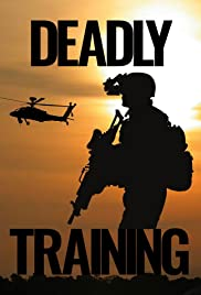 Deadly Training Poster