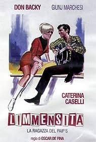 L'immensità (La ragazza del Paip's) (1967)