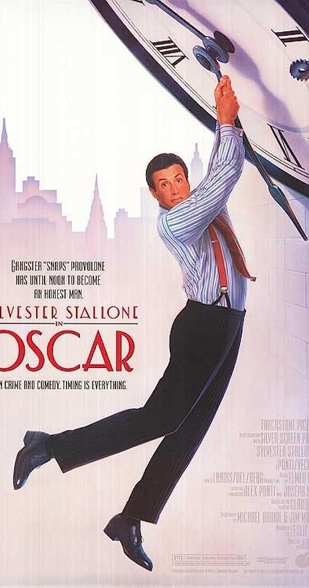 Subtitle of Oscar