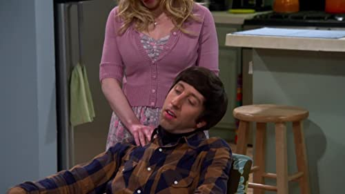 The Big Bang Theory: The First Pitch Insufficiency