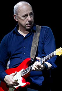 Mark Knopfler Picture
