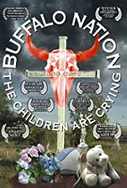Buffalo Nation: The Children Are Crying Poster