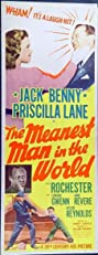 The Meanest Man in the World (1943) Poster