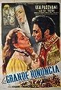 La grande rinuncia (1951) Poster