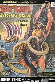 Tarkan: Viking Kani (1971)
