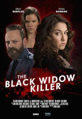 JUODOJI ŽUDIKĖ (2018) / The Black Widow Killer