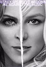 Britney Spears Feat. Madonna: Me Against the Music