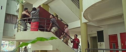 Alamaara (2017) Trailer