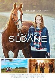 Saving Sloane Poster