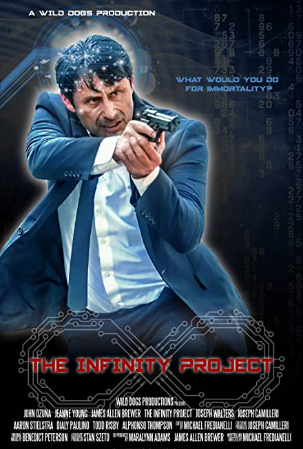 Film: The Infinity Project