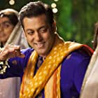 Salman Khan in Marigold (2007)