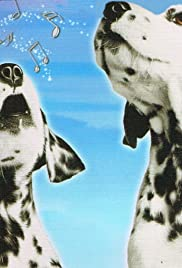 101 Dalmatians Sing Along Poster