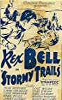 Stormy Trails (1936) Poster