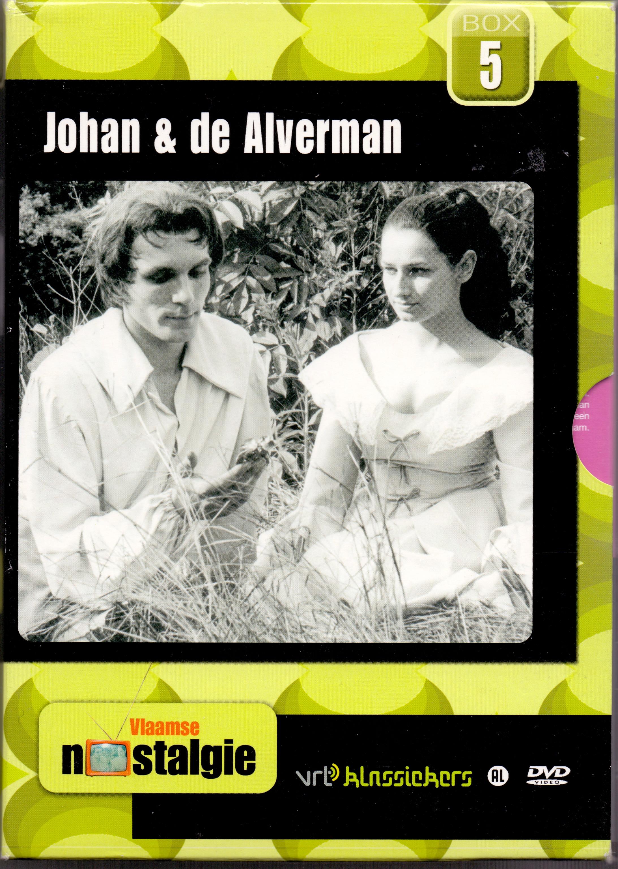 Johan en de Alverman