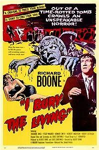 utorrent free downloads movies I Bury the Living [[480x854]