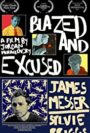 Blazed and Excused Poster