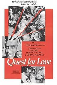 Quest for Love (1971) Poster - Movie Forum, Cast, Reviews