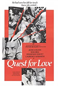 Primary photo for Quest for Love