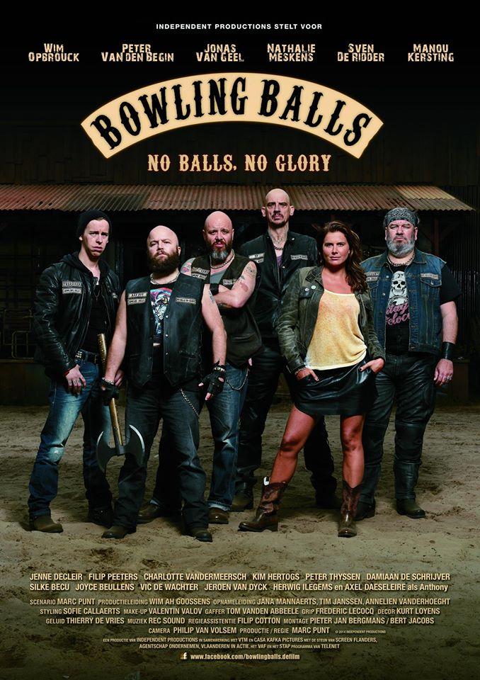 Bowling Balls 2014 Imdb