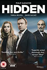 Hidden Poster - TV Show Forum, Cast, Reviews