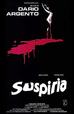 Suspiria (1977): ดวง อาถรรพณ์