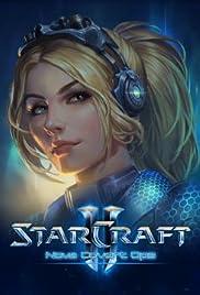 StarCraft II: Nova Covert Ops Poster