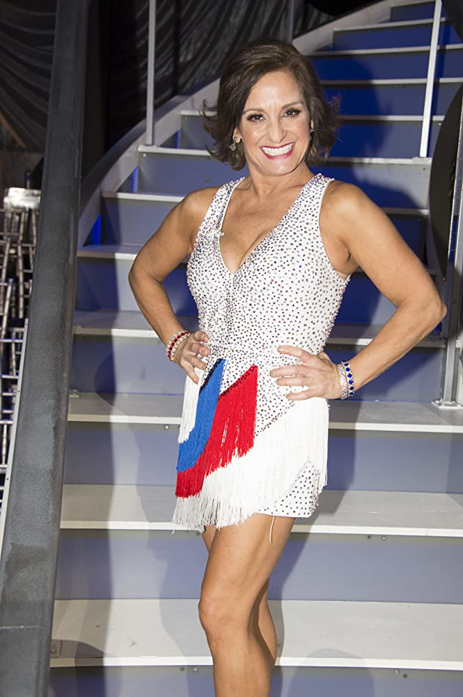 Have removed Mary lou retton