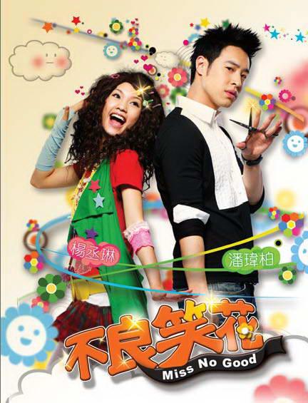 Bu liang xiao hua (2008)