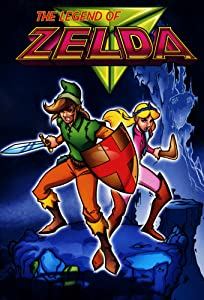 The Legend of Zelda 720p torrent