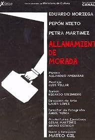 Allanamiento de morada (1998)