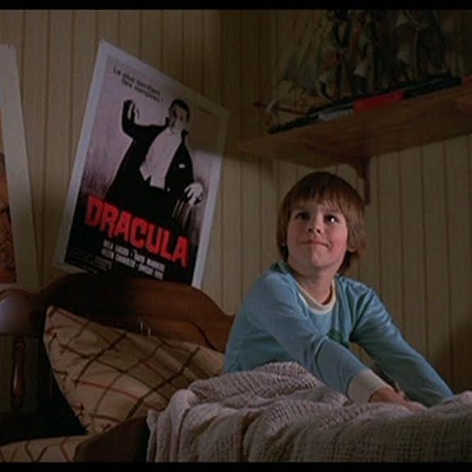 Joe Hill in Creepshow (1982)
