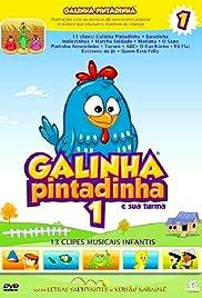 Galinha Pintadinha e Sua Turma Poster