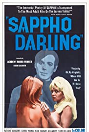 Sappho Darling Poster