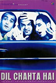 Dil Chahta Hai Poster