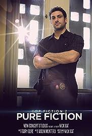 Cop Fiction 2 Poster